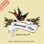 Hannah_Clive Kiss of Life Remastered 2016