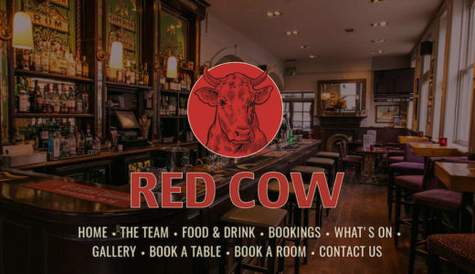 The Red Cow Public House, Richmond-Upon-Thames.
